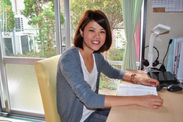 Учеба в Японии, общежитие для студентов японской языковой школы TLS