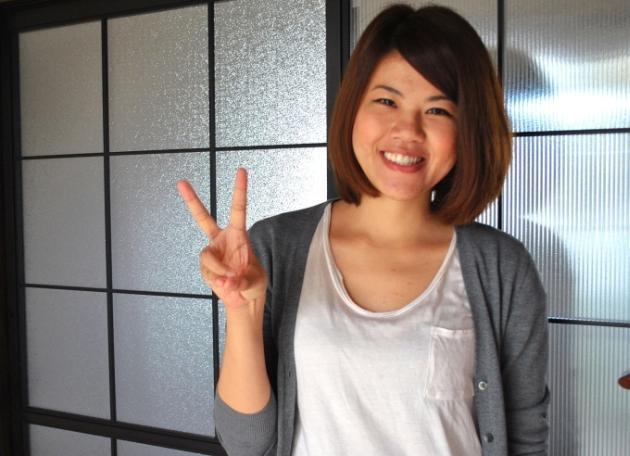 Общежитие для студентов японской языковой школы TLS