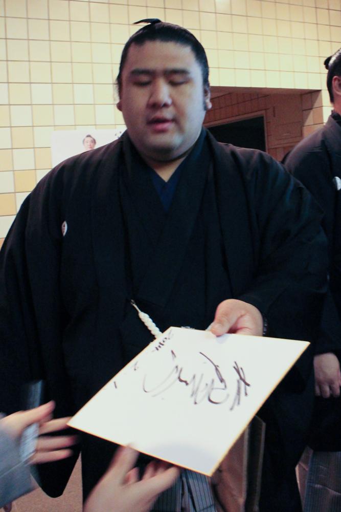 Сумо в Японии