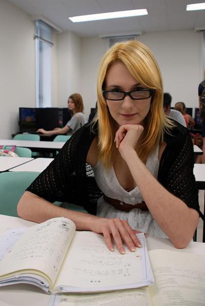 «Русские студенты умеют учиться и ценят свое время»