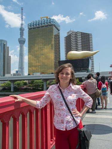 Проживание в Токио, гест-хаус Freshroom