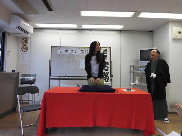 День японской культуры в школе YIEA