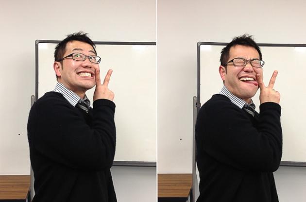 Преподаватель японской языковой школы SLS