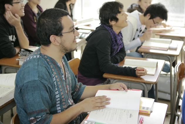 Учеба в Японии