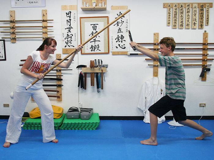 Обучение в Японии, Окинава, gaku.ru