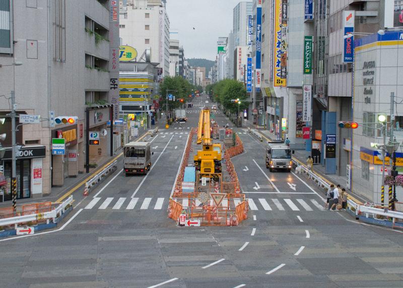 Бюджетные путешествия по Япония: ночной автобус