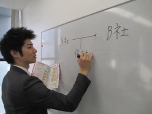 Сасаки Хаято - преподаватель школы Интеркультура