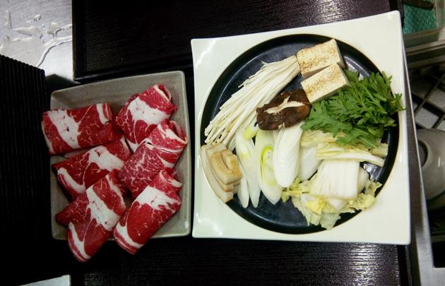 продукты, японская кухня
