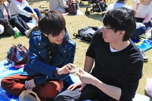 каникулы в Японии