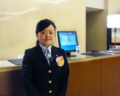 Трудоустройство в Японии: работа в отеле