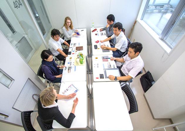образование в Японии, Токио, японский язык, языковые школы