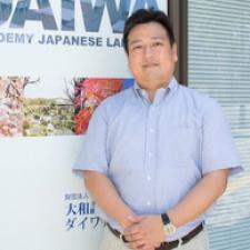 Вице-президент DAIWA Academy Такэя Ёсимура: