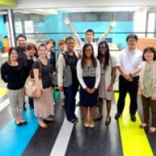 Лето в TLS: 1 месяц в Японии - 82 000 иен + 1 неделя БЕСПЛАТНО!