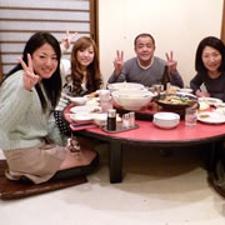 Учеба в Японии: 1 неделя хоумстей бесплатно!