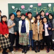 Обучение в Японии лето 2017!  Обучение в Осака!