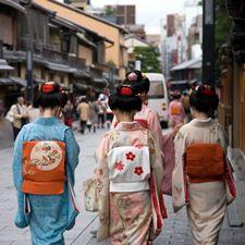 Полезная информация для тех, кто решил поехать в Японию