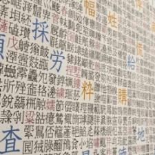 Музей кандзи в Киото - интереснейшее место для изучающих японский