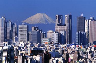 Обучение в Японии сезон зима-весна