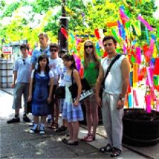 Япония для школьников: каникулы, учеба и впечатления