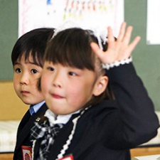 Внешкольная программа предлагает «место в обществе» детям-иностранцам