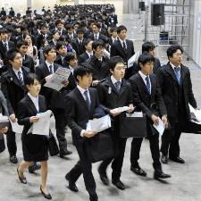 Рынок труда для иностранцев в Японии