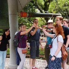 Межкультурное обучение в Японии