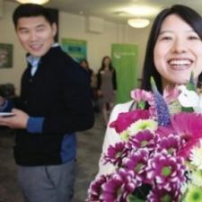 Японская принцесса стала студенткой колледжа Camosun