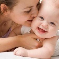 Уроки языка для ребенка могут начаться в утробе матери
