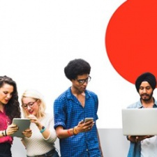 Число иностранных студентов в Японии увеличивается!