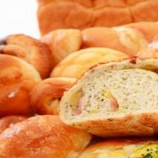 Вкусный японский хлеб