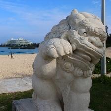 2 недели на Окинаве! Курс японского + отдых на тропическом острове
