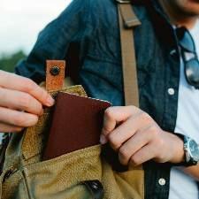 Потеря паспорта – кошмар любого путешественника