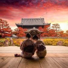 Обучение в Японии для иностранных студентов