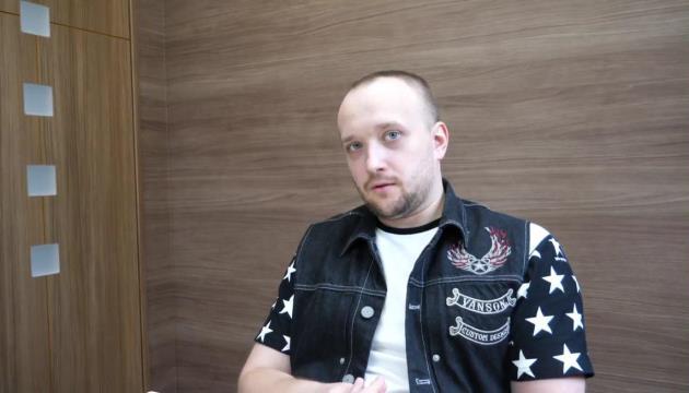 Алексей, студент бизнес-курса японского в школе Tokyo Galaxy