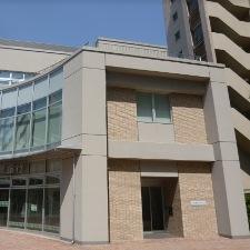 Здание школы JILA в Киото