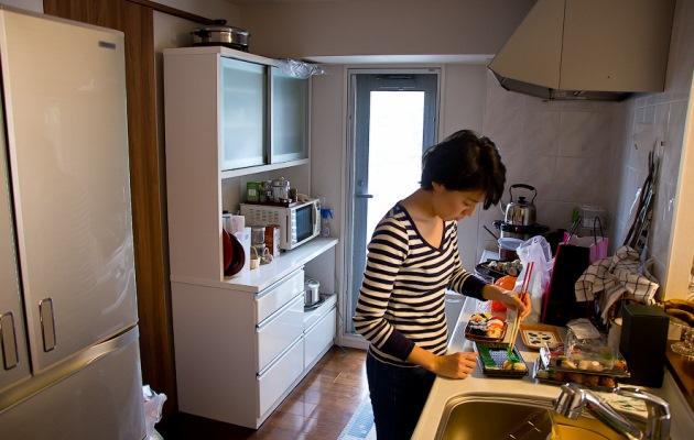 съемное жилье в Японии