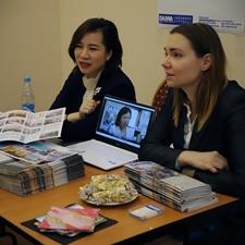 35-я февральская конференция Study in Japan прошла в Москве, Санкт-Петербурге и Сочи