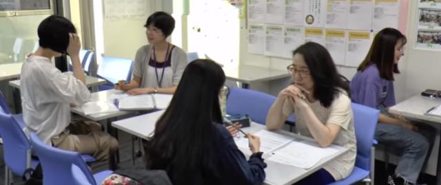 консультации со студентами