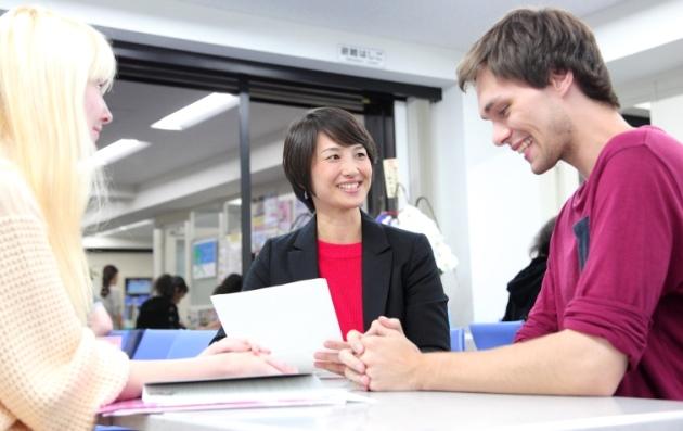 консультация в школе ARC Gakuen