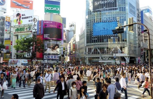 Учиться и работать в Японии реально