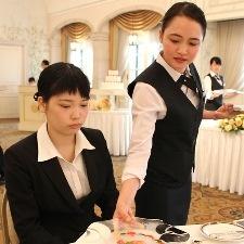 Хочу работать в отеле или ресторане в Японии – куда пойти учиться?