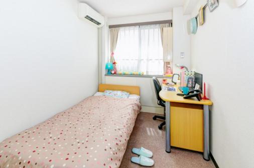 Спальня Dormy Hirai 2