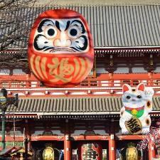 В Японии в 2021 году продлят новогодние каникулы на целую неделю