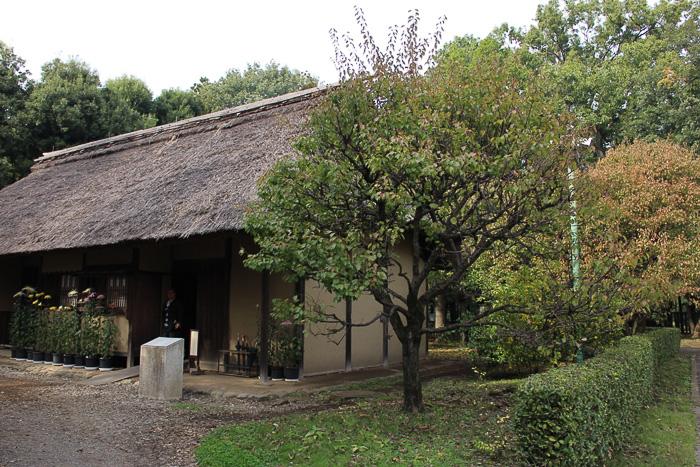 токийский музей Татэмоно-эн