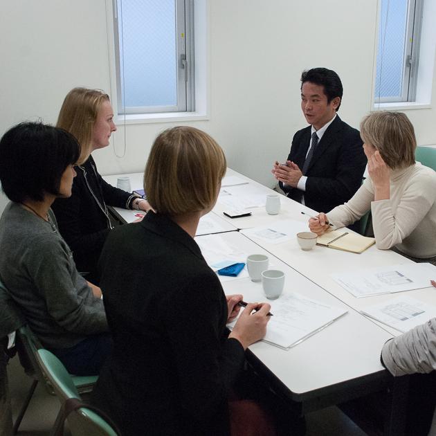 Выставка Образование в Японии от gaku.ru