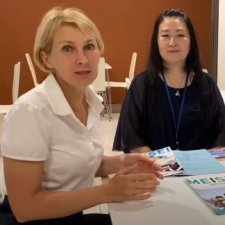 Школа MEISEI – проживание с питание и перспектива найти высокооплачиваемую работу!