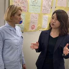 ARC Gakuen: школа с гарантией трудоустройства в Японии