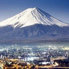 Бюджетный отдых в Токио