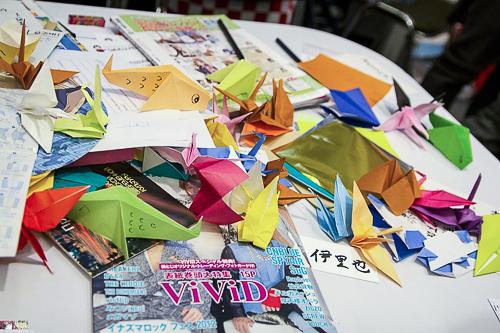 "J-FEST: выставка ""Образование в Японии"" от GAKU.RU"